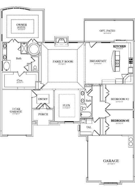 marvelous jim walter home plans 6 jim walters homes floor