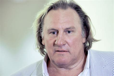 gerard depardieu the patriot what celebrities with recently gained citizenship do in