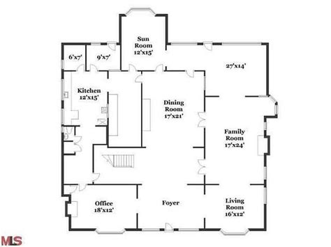 floor plan los angeles 21 best images about beckett mansion los angeles