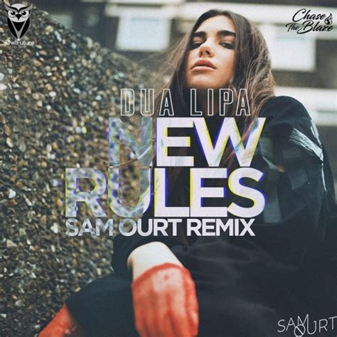 dua lipa mp3 descargar dua lipa new rules sam ourt remix free