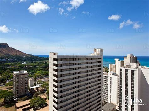 appartamenti hawaii appartamento in affitto in un resort a honolulu iha 18200