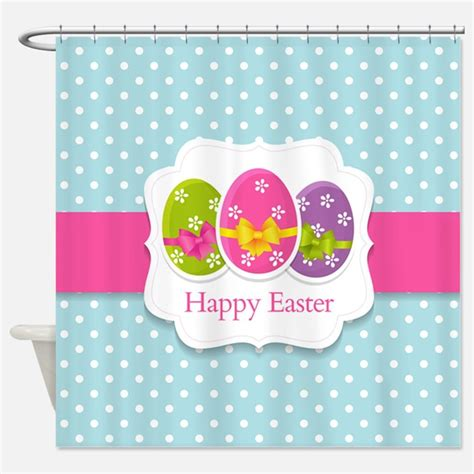 easter shower curtains easter bunny shower curtains easter bunny fabric shower