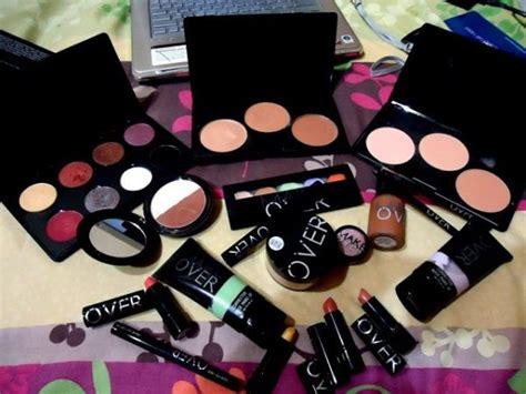 Harga Alat Make Up Merk Makeover ini 10 produk makeup lokal indonesia yang wajib kamu punya