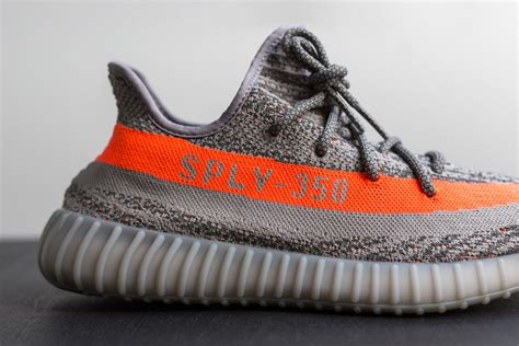Kaos Putih Adidas Yeezy Bost the adidas yeezy boost 350 v2 beluga is only days away kicksonfire