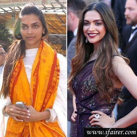 bollywood heroines with and without makeup bollywood actress who look unrecognizable without makeup