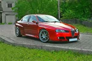 Tuning Alfa Romeo 156 Alfa Romeo 156 Tuning On Wheels