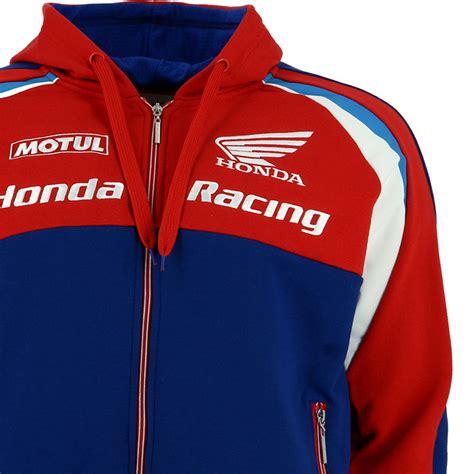 Jaket Hoodie Astra Honda Racing Team Honda Endurance Racing Zip Hoodie Official 2017 Ebay