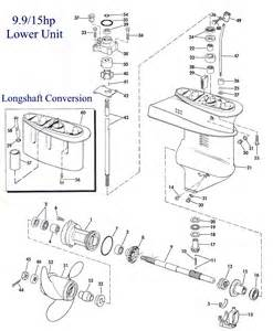 40 hp mercury outboard lower unit parts diagram 2017 2018 best cars reviews