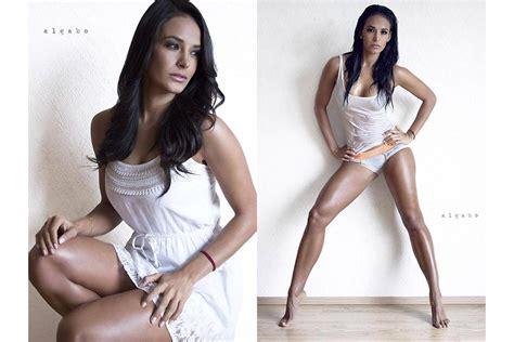 georgina holgun topless en la portada de la revista h georgina holguin la reina de belleza mexicana en