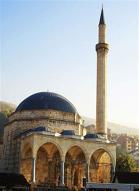 ottoman mosque 203 best images about kosovo on pinterest pavilion