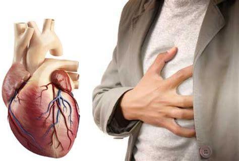 gejala penyakit jantung biaya berobat  asuransi