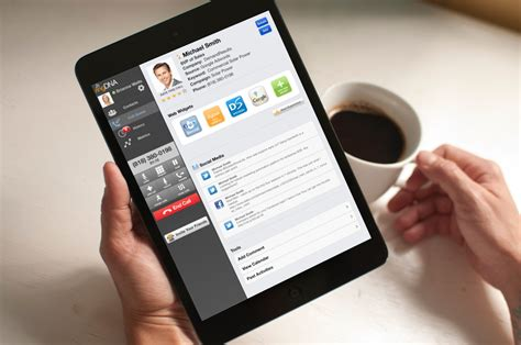 Relationship Apps Top 5 Must Features For Mobile Crm Apps