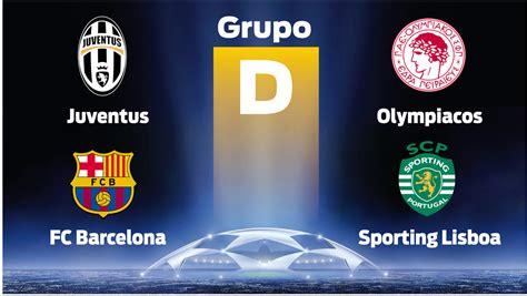barcelona vs olympiakos barcelona s chions league rivals juventus olympiakos