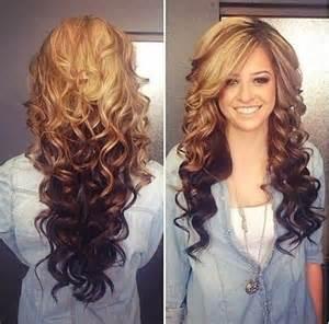 frisuren lange haare abschlussball 100 coole bilder frisuren f 252 r braune haare