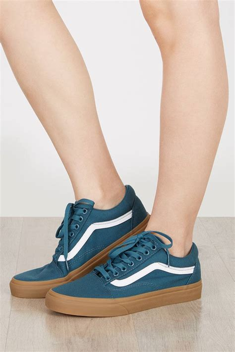 Sepatu Wanita Kets Js60 Light Blue sell vans u skool light gum atlantic vn0a31z9lps