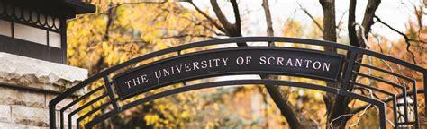 of scranton the princeton review college