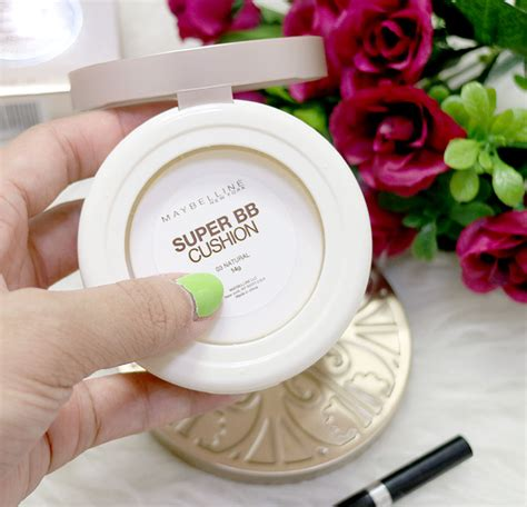 Refill Maybelline Bb Cushion affordable bb cushion try the newest maybelline bb
