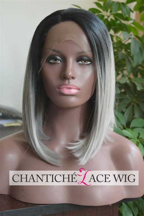ladies new fashion trend alert grey hair weave is the new fad in 17 best images about funky wigs on pinterest lace wigs