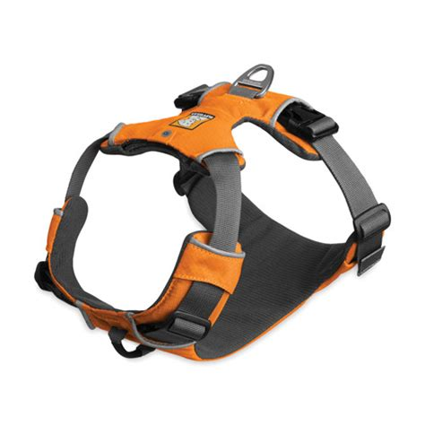 front harness front range harness ruffwear care 4 dogs on the go