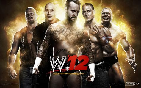 wwe game for pc free download full version for windows 7 wwe 12 free download pc game full version free download