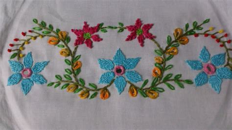 design for embroidery work hand embroidery tutorial mirror work romanian couching