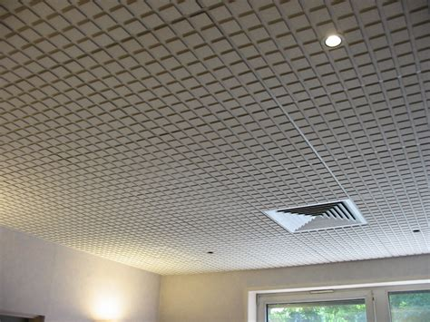 Acoustique Plafond by Isolant Phonique Plafond D Coration Faux Plafond Isolant