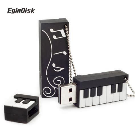 Flash Disk Piano 16gb piano shape usb flash drive4gb 8gb 16gb 32gb 64gb usb disk usb 2 0 pen drive memory stick
