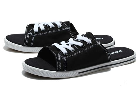 converse house shoes all converse slippers 28 images black converse cutaway evo summer chuck all black