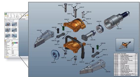 tutorial solidworks composer creating technical documentation with solidworks composer