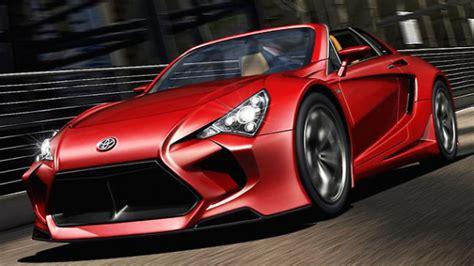 Toyota Celica 2016 2016 Toyota Celica Price Release Date Interior Review