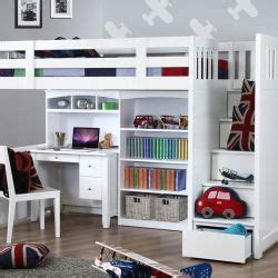 High Sleeper With Storage Steps by 25 Best Ideas About High Sleeper On High