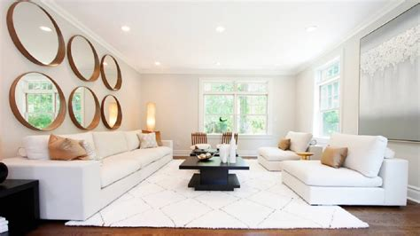 how to furnish your living room