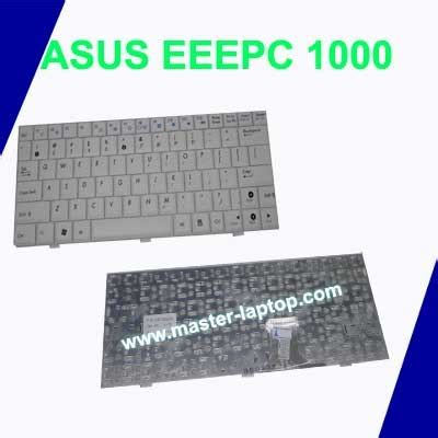 Keyboard Asus Eeepc mobile version larger keyboard asus eeepc pc 1000h