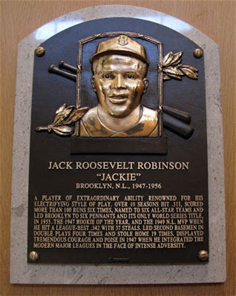 Fame Jackie Robinson neato coolville jackie robinson 42