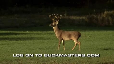 Buckmaster Sweepstakes - 2016 buckmasters texas rifle hunt giveaway tv commercial trophy whitetail ispot tv