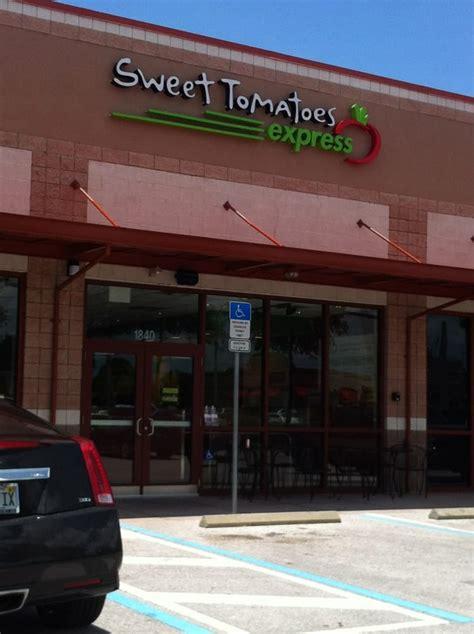 Sweet Tomatoes Express Closed 11 Photos Buffet Clearwater Buffet Restaurants