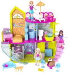 polly pocket house polly pocket house giftset doll product reviews and price