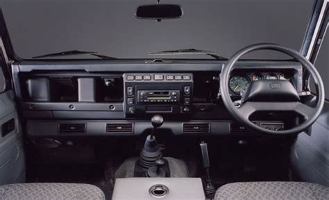 jeep defender interior are jeep and range rover sport related autos post