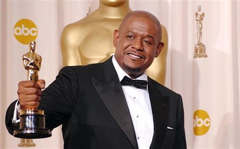 forest whitaker oscar forest whitaker height weight body statistics healthy celeb