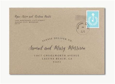Envelope Template Address Template Printable Custom Envelopes Envelope Calligraphy Digital Envelope Label Template