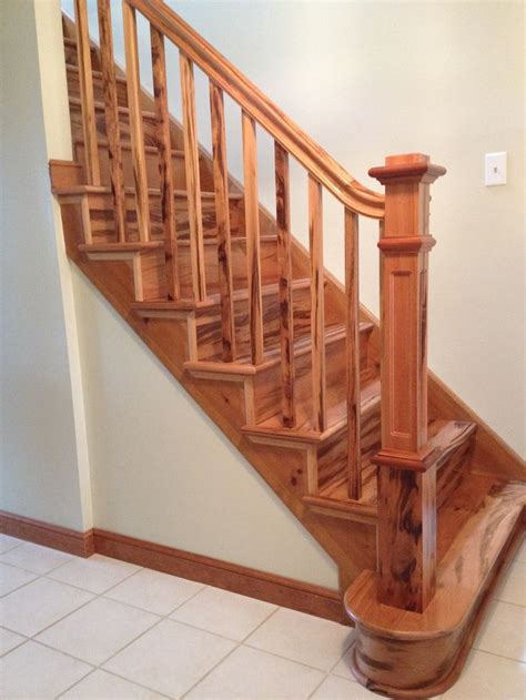 wooden stair case 17 best ideas about wood stair treads on pinterest redo
