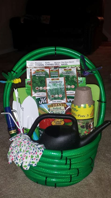 Garden Gift Basket Ideas Best 25 Fundraiser Themes Ideas On