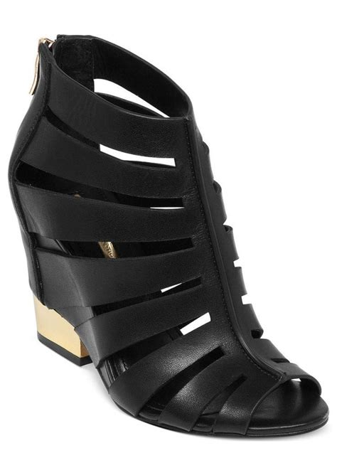 bcbg wedge sandals bcbg bcbgeneration wedge sandals shoes shop it