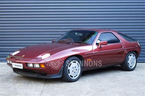 928 porsche forum sold porsche 928s coupe auctions lot 7 shannons
