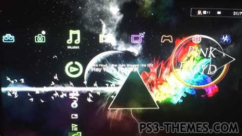 firefox themes pink floyd ps3 themes 187 dynamic pink floyd theme