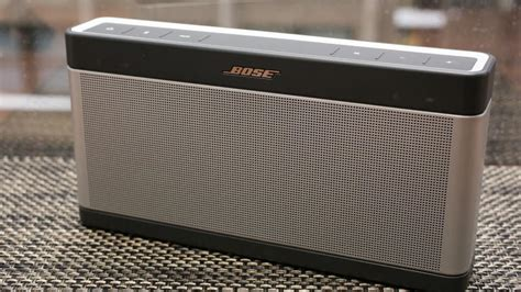 Compact Showers From The Bt 1101 bose soundlink bluetooth speaker iii review cnet