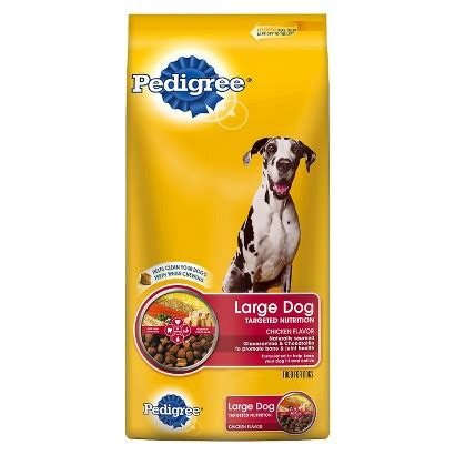 pedigree large breed puppy food 301 moved permanently