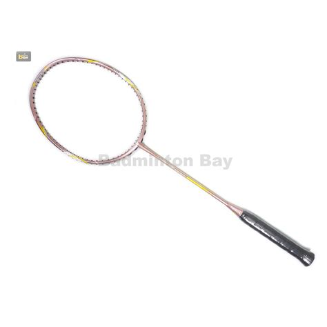 Raket Yonex Duora 6 out of stock apacs foray 800 5u badminton racket
