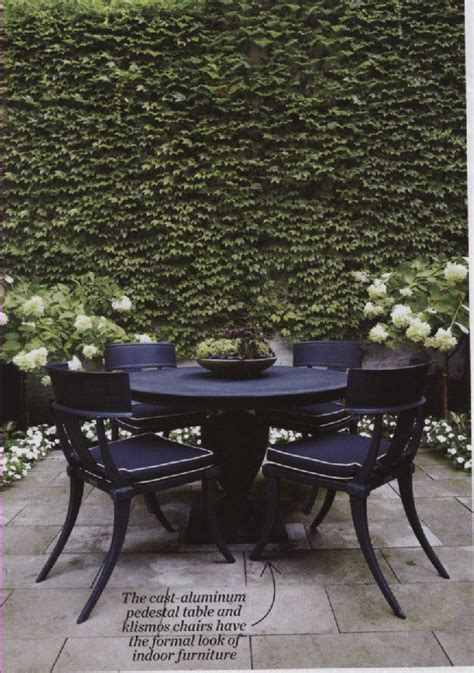 serene dining nook pinmydreambackyard outdoor dining
