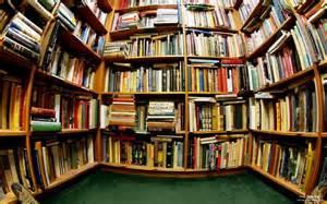view my photo library library shelves fisheye wallpaper view